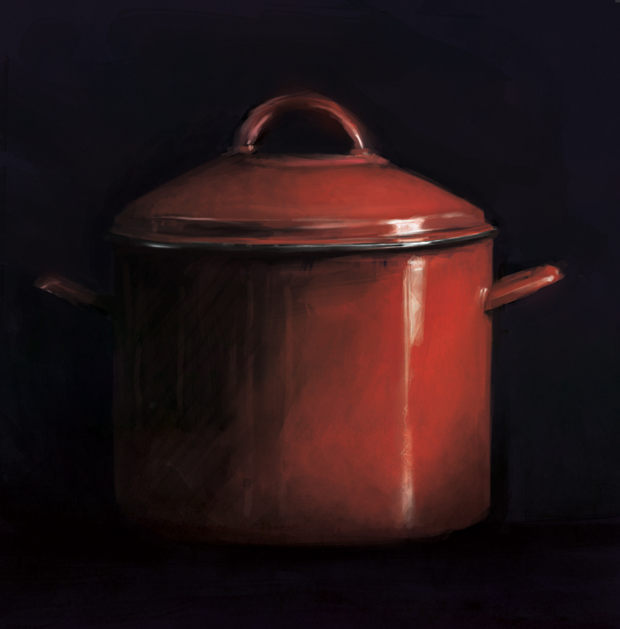 red-pot-warm-up