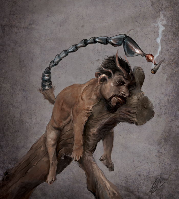 snoop-manticore